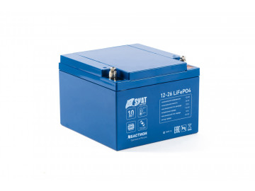 фото Skat i-Battery 12-26 LiFePO4