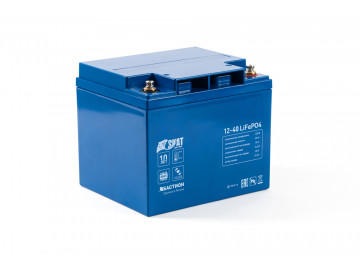фото Skat i-Battery 12-40 LiFePO4